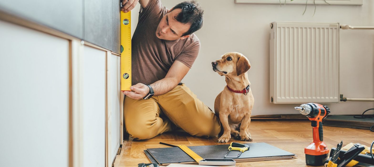 Choosing Materials For Home Improvement Projects